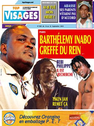Top Visage sur Abidjan Tribune