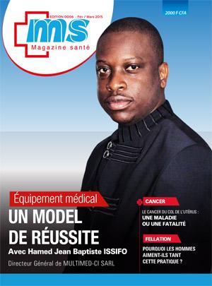 Magazine Santé sur Abidjan Tribune