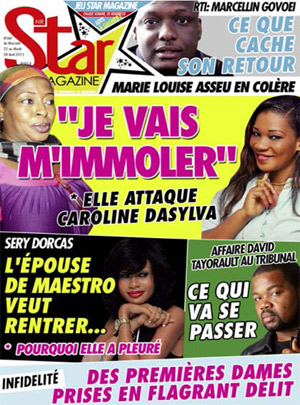 Star Magazine sur Abidjan Tribune