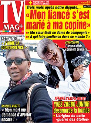 TV MAG + sur Abidjan Tribune