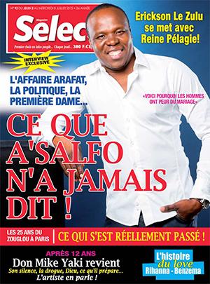 Select sur Abidjan Tribune