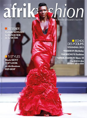 AfrikFashion sur Abidjan Tribune