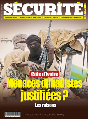 S?curit? Priv?e sur Abidjan Tribune