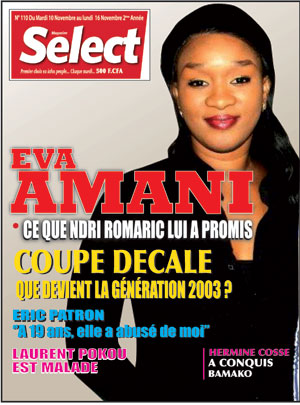 Select sur Abidjan Tribune