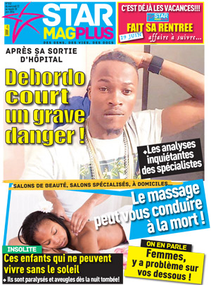Star Magazine sur Abidjan Tribune
