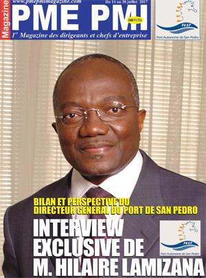 PME-PMI Magazine sur Abidjan Tribune