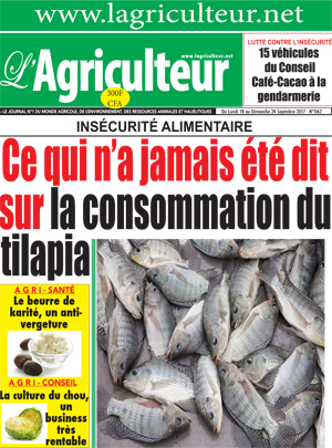 L'Agriculteur sur Abidjan Tribune