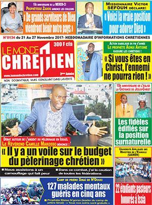 HEBDO sur Abidjan Tribune