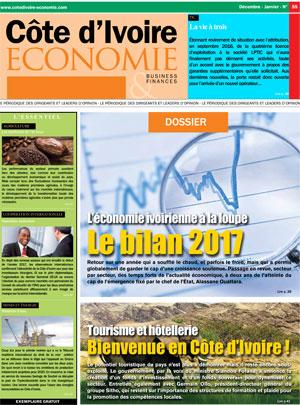 Cote d'Ivoire Economie sur Abidjan Tribune