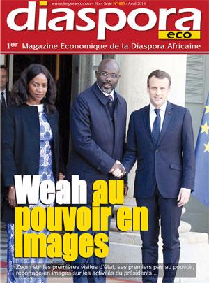 Diasporas News sur Abidjan Tribune