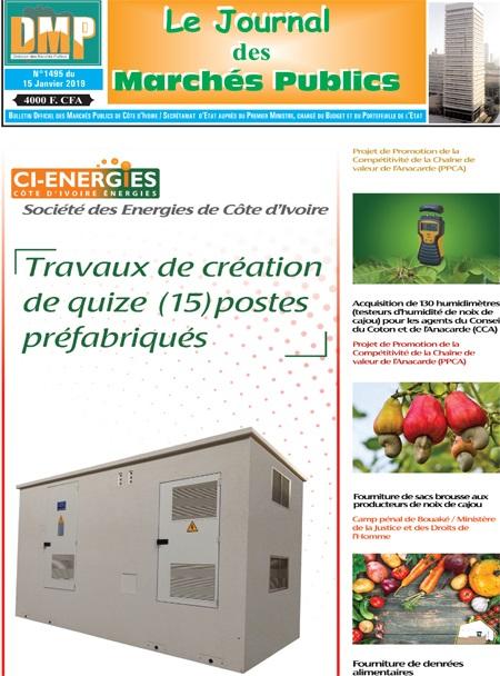 JMP sur Abidjan Tribune