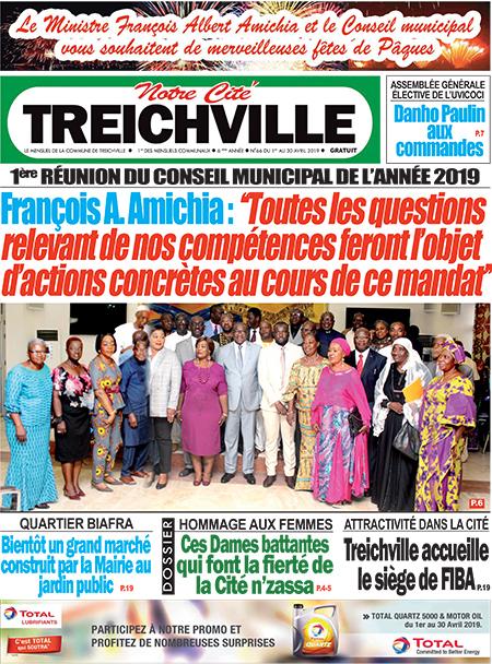 Notre Cit? Treichville sur Abidjan Tribune