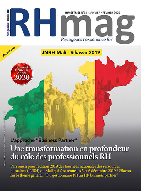 Intelligence RHMag sur Abidjan Tribune
