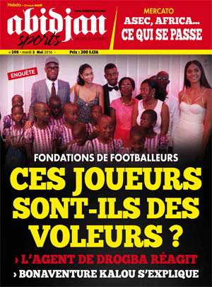 Abidjan Sports sur Abidjan Tribune