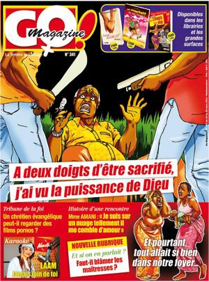 Go magazine rencontre [PUNIQRANDLINE-(au-dating-names.txt) 30