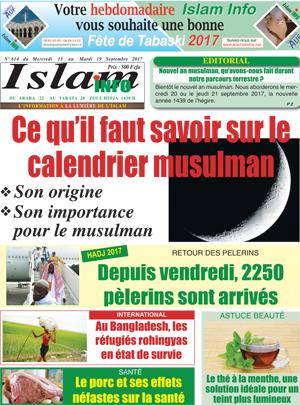 Islam Info sur Abidjan Tribune