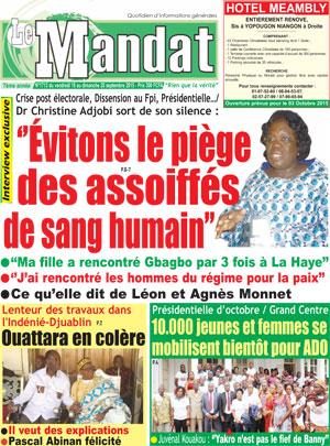 rencontre de fille ivoirienne