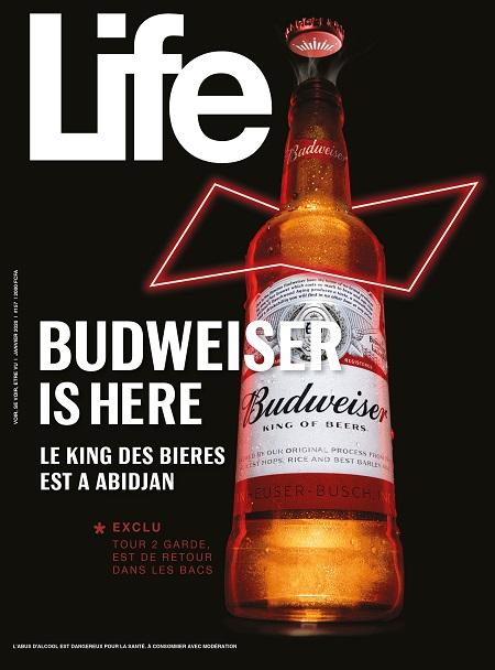 Life sur Abidjan Tribune