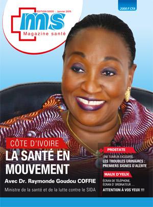 Magazine Sant? sur Abidjan Tribune