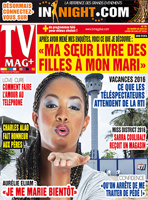 TV MAG + sur Abidjan Tribune